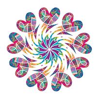Fleur de Vie - PARLECOEUR
